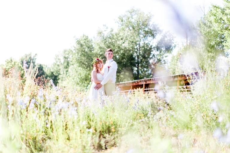 boho-themed-wedding-shoot-in-field